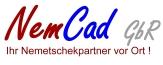 Logo Nemcad Nemetschek Partner Karlsruhe Viernheim