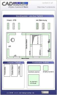Allplan Aassistent Betonbauplaner