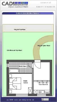 Allplan Assistent Entwurf 1 Vorplanung